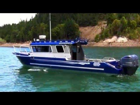 RH Boats SH-Offshore