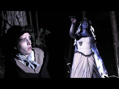 Corpse Bride Cosplay Video | Труп Невесты Косплей