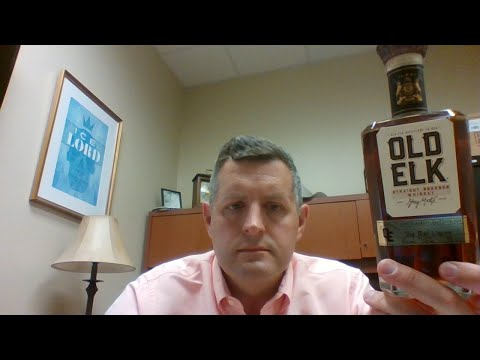 Old Elk Single Barrel