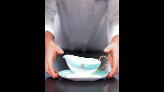 How to make Sauce Hollandaise
