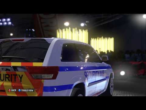 Forza Horizon: MY DESIGN   Jeep Security Design   FREE DESIGN