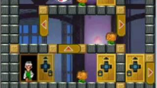 Super Mario Bros - Bowser Revange (NSMB Hack) World 3 Part 2
