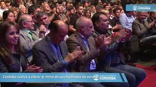 Córdoba vuelve a vibrar al ritmo de sus festivales de verano