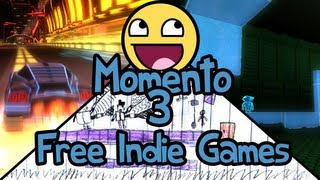 Momento 3 Free Indie Games