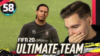 Tak, to jest kryzys - FIFA 20 Ultimate Team [#58]