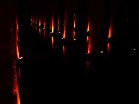 Cistern Basilica, Istanbul