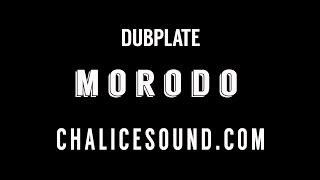 Morodo -videodubplate