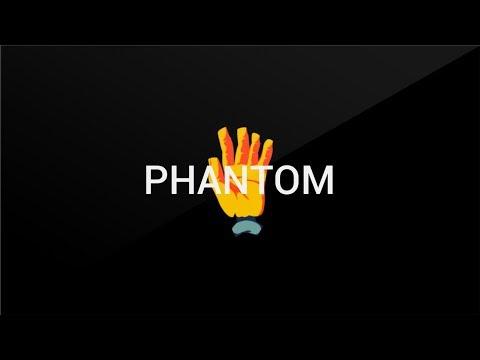 [FREE] Drake Type Beat - Phantom ft. Travis Scott