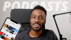 Beste iOS Podcast App & Meine Podcast Empfehlungen