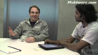 [Documentary] Exclusive Interview of Linus Torvalds (LinuxCon Europe 2011)