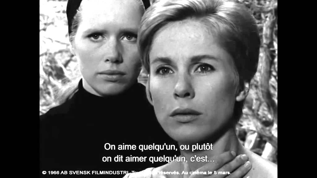 an analysis of persona by bergman In 1966, the year that ingmar bergman made persona, he discovered that all of  his  the dream canon it is accessible to critical analysis it is a resource for.