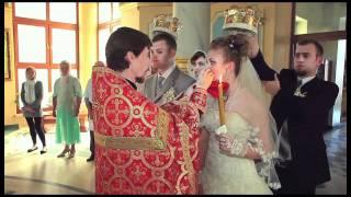 Венчание Киев 2011