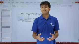 PowerPoint - Basic Presentation