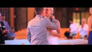Klaudia and Marcin Wedding