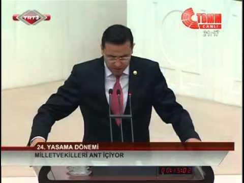 Nevşehir Milletvekilleri Yemin Etti