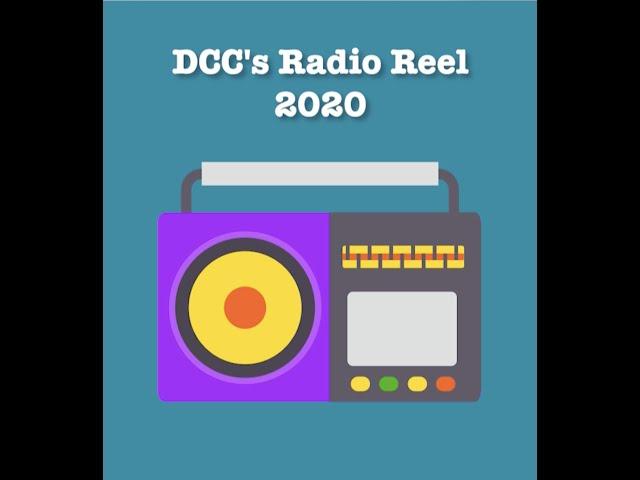 DCC's Radio Reel 2020