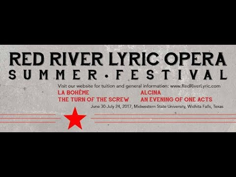Red River Lyric Opera: La Boheme