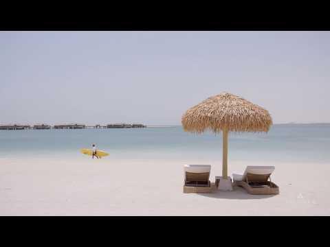 Banana Island Resort Doha by Anantara | HalalBooking.com