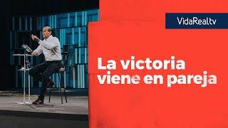 La victoria viene en pareja. | Pureza Sexual | Pastor Ricky Marroquín