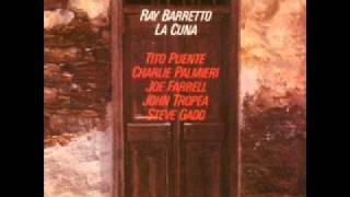 THE OLD CASTLE   RAY BARRETTO