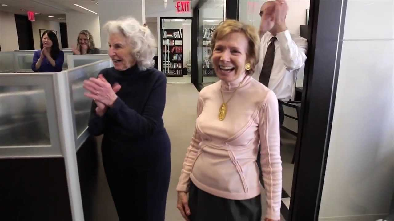 A Surprise Serenade by New York Philharmonic Musicians