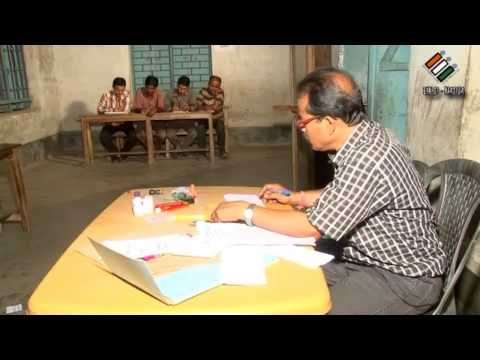 Training Film on Election Process -NADIA District