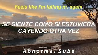 Gorillaz - Aries (ft. Peter Hook & Georgia) (Lyrics/Sub. español)