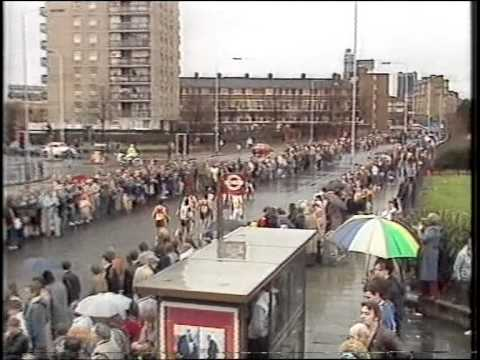 1986 London Marathon Full Race