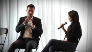 Fireside Chat with Nina Mufleh