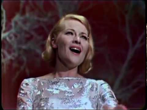 Patti Page--This Is My Song, A Wonderful Day Like Today, 1966 TV