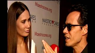 S1:E2 Marc Anthony #EspectaculosYCelebridades con Ruth Diaz #AztecaChicago