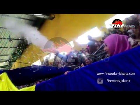 Confetti Blaster Special Effect | Confetti Giant | Confetti | Fireworks Jakarta