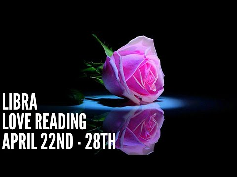 """LIBRA """"DID YOU CHOOSE THE RIGHT PERSON?😓🧐"""" APRIL 22-28 WEEKLY LOVE READING 💕🍍💕"""