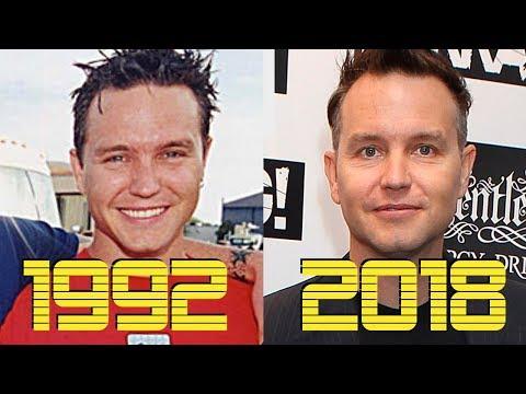 The Evolution of Blink 182 (1992 - 2018) Mp3