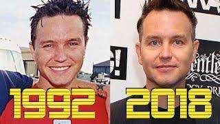 The Evolution of Blink 182 (1992 - 2018)