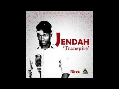 Jendah - Transpire