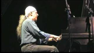 Egberto Gismonti 09 - Infância - Fuga y misterio (Piazzolla)