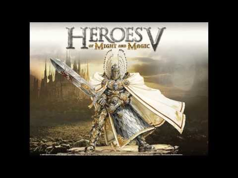 Heroes of Might and Magic 5 Soundtrack (Full)