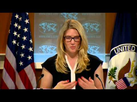 Daily Press Briefing: October 2, 2013