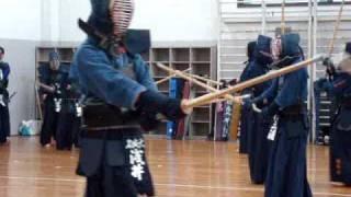 Kendo Japan 剣道