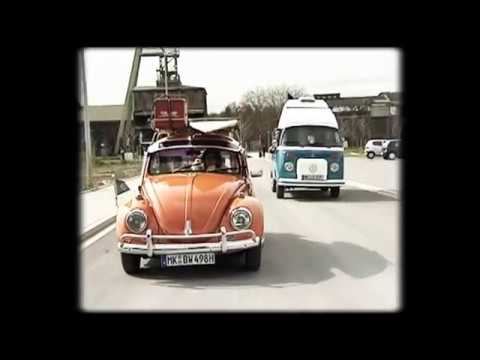"""Luxuslärm """"1000 km bis zum Meer"""" (VideoVersion 2009)"""