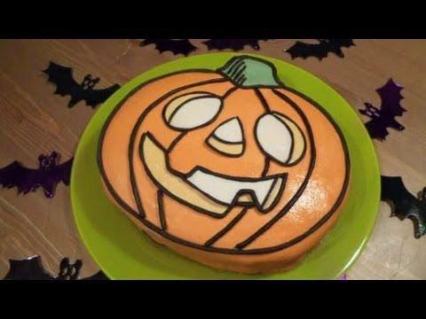 Recetas faciles tartas halloween