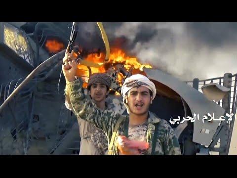 زامل قوي مع المونتاج يليق بعنوانه ( هيهات منا الذلة )أداء / حسين الطير - كلمات/ أ. ضيف الله سلمان