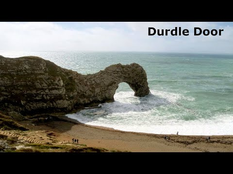 Lulworth Cove Dorset ~ September Holiday 2018 Day #5