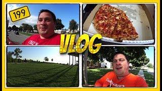 📷Park | BBQ Chicken | Coffee Time | Walking | 12h Fasting | Kokas Pizza | Newspaper📷-Vlog #199
