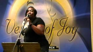 "Apostle Cynithia Bankston ""Warring Women Win"" Ignite Women"