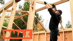 Eine Kühlkammer für die Büffeljagd | Alaskan Bush People | DMAX Deutschland
