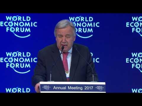 Antonio Guterres - Special Address - Peacekeeping