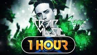 1 Hour G-Eazy - Buddha (Dropwizz Remix)