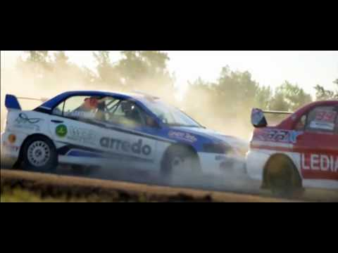 Punta del Este Rallycross